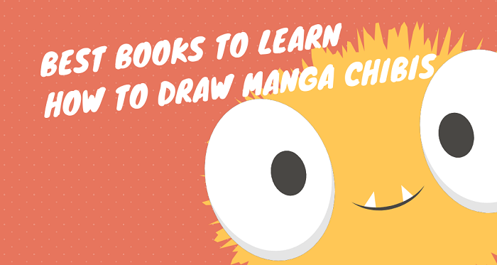 Best Books to Learn How to Draw Manga Chibis