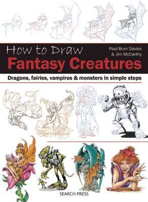 Books to Learn How to Draw Anime Manga Dragons