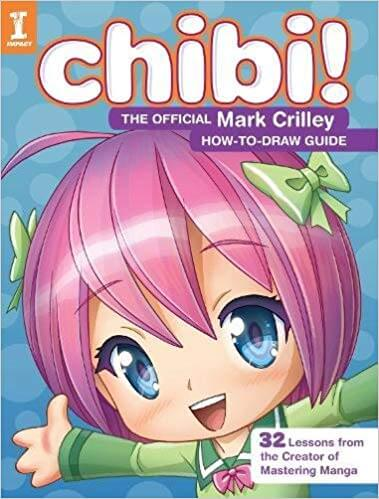 Chibi The Official How to Draw Guide
