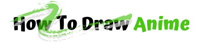 How To Draw Anime Site Logo